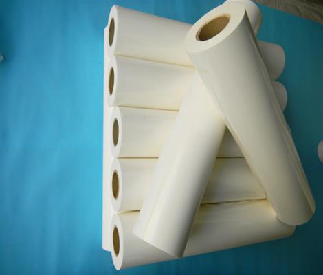 黏土加热和热熔胶膜加热后的可塑性有何差别?