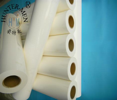 热熔胶膜不耐高温易脱落怎么办?8年生产经验厂家有解决方法!