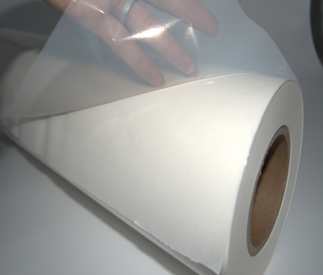 研发技术团队闭关半年归来,带来了市场急需的粘接PP材质热熔胶膜