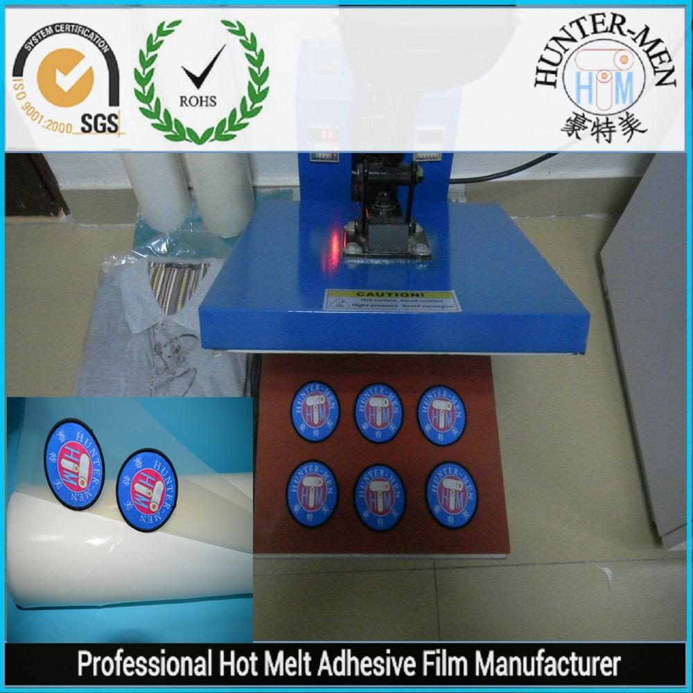 热熔胶膜使用的工艺要求是哪些?