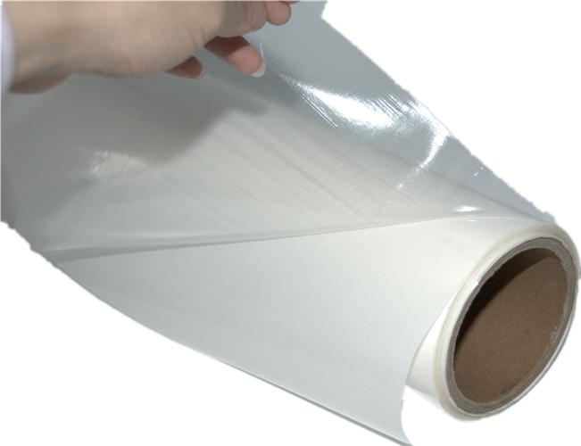 简要说下关于热熔胶膜的残色问题应该要如何处理呢?